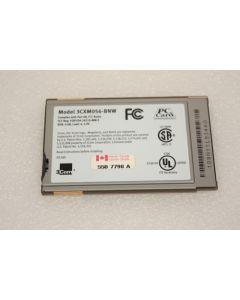Toshiba Satellite 2535CDS Modem Card 3CXM056-BNW