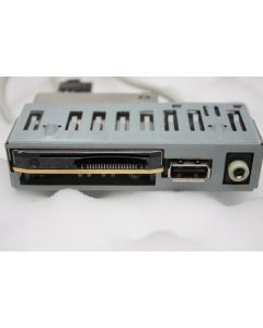 HP Pavilion s7715.UK Front USB Audio Card Reader 5070-2043