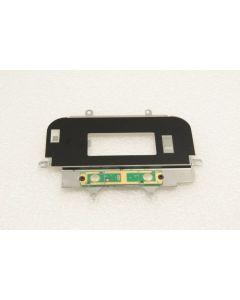 Compaq Presario CQ60 Touchpad Bracket Buttons Board 60.4H524.002