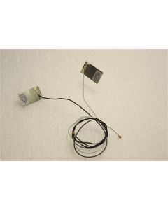 Toshiba Satellite Pro L630 WiFi Wireless Aerial Antenna Set 6036B0072401
