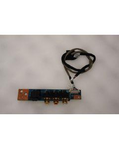 Sony Vaio VGC-LA2 All In One PC Video Ports Board CNX-371