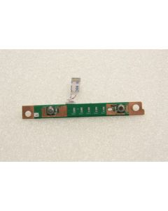 Dell XPS M1530 Power Button Board 48.4W109.011