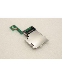 Dell XPS M1530 PCMCIA Connector Board 48.4W108.011