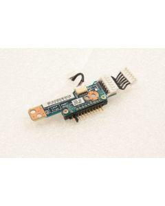 Toshiba Qosmio G10-100 Battery Connector Board A5A001274010