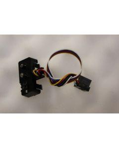 Packard Bell iMax X3414 Power Button LED Lights