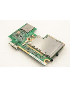 HP EliteBook 6930p Audio Ports PCMCIA Reader Board 55.4V902.011