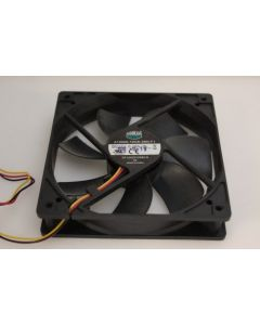 Cooler Master PC Case Cooling Fan A12025-12CB-3BN-F1 DF1202512SELN 120x25mm
