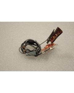 Packard Bell EasyNote MIT-DRAG-D WiFi Wireless Aerial Antenna Set