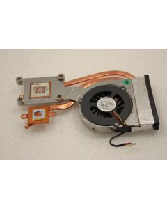 Packard Bell EasyNote MIT-DRAG-D CPU Heatsink Fan 340811700001