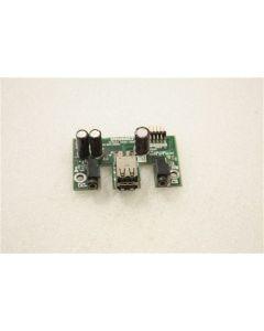 HP Workstation XW6000 USB Audio Board 284247-001
