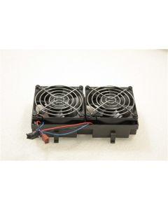 SUN Fire V250 Server Rear Dual Case Cooling Fan AFB0812SH