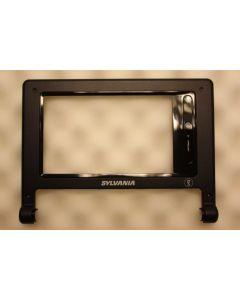 Sylvania gnet 13001 LCD Screen Bezel 24-46819-D0