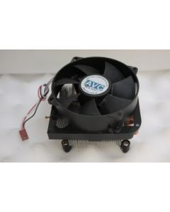 Packard Bell iMedia S 1839 CPU Heatsink Fan Socket 775 6972010000