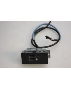 Dell Dimension USB Audio Ports Panel C0094 M1379