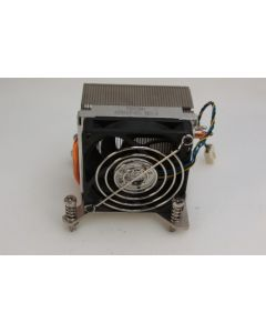HP Compaq dc7700 SFF CPU Heatsink Fan Socket 775 LGA775 435063-001