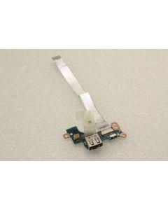 Toshiba Portege R500 USB Port Board Cable A002125-0