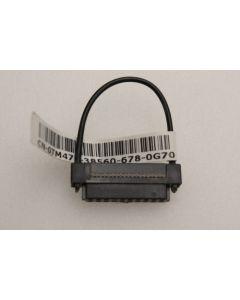 Dell I/O Control Panel Audio Plug 20-Pin TM472