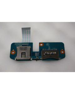 Sony Vaio VGX-TP Series Card Reader 1P-1076101-4010