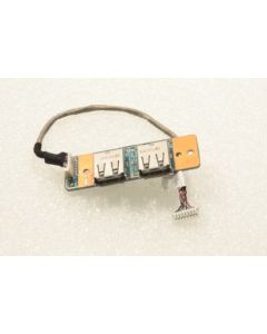 Sony Vaio VGN-NR38E USB Board Cable 073-0101-3741
