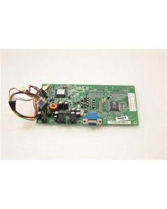 CTX S501BA VGA Audio Main Board L15XX0431