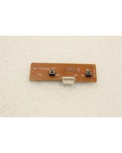 Dell 1500FP Power Button Board 3138 103 3986.1