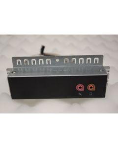 eMachines E3038 Front Audio Panel 4JQ92-029-GG