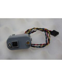 HP Pavilion M1000 Power Button LED Lights 5187-5168
