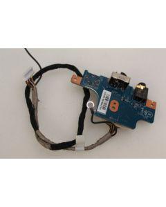 Sony Vaio VGC-LT1M VGC-LT1S All In One Rear I/O Board CNX-393 1P-1075507-6010