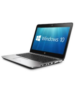 "HP 12.5"" EliteBook 820 G3 Laptop PC - Full HD (1920x1080) Core i5-6200U 8GB 256GB SSD WebCam WiFi Windows 10 Professional 64-bit Ultrabook"