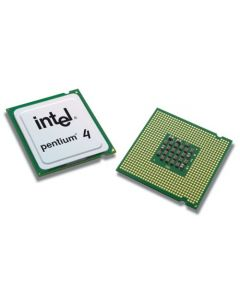 Intel Pentium 4 HT 524 3.06GHz 1M 775 CPU Processor SL9CA