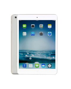 Apple iPad Mini 2 with Retina 16GB WiFi - White