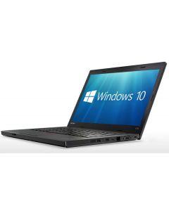 "Lenovo ThinkPad L470 Laptop - 14"" HD Intel Core i5-7200U 8GB 256GB SSD WebCam WiFi Bluetooth Windows 10 Professional 64-bit PC Laptop"