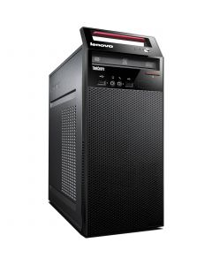 Lenovo ThinkCentre E73 Mini Tower PC 4th Gen Core i3-4130 3.40GHz 8GB 500GB DVDRW WiFi Windows 10 Professional 64Bit Desktop PC Computer