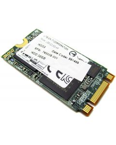 32GB Lite-On LSS-32L6G-HP SSD M.2 2242 NGFF Laptop Solid State Drive 743008-001