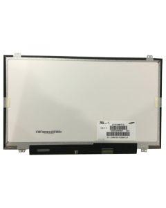 """Samsung LTN140KT13 14"""" HD+ Matte LED Screen Display 1600x900 30Pin"""
