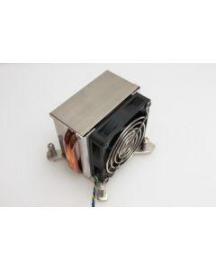 Fujitsu Siemens C5900 P4 Heatsink Fan Socket LGA 775 AFB0712HHB