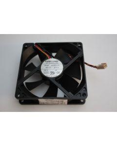 HP Pavilion Media Center m7000 Case Cooling Fan PV902512L