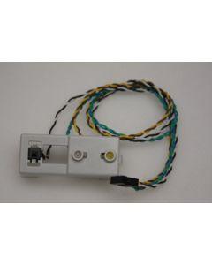 Packard Bell iMedia 3065 Power Button & LED Lights