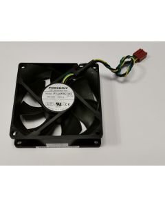 Foxconn PVA080G12Q 80mm x 25mm 3Pin Case Fan