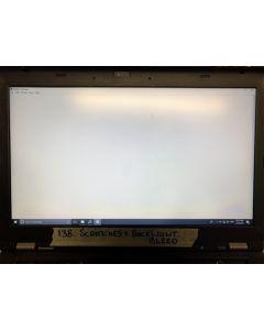 "InnoLux N140BGA-LA3 14"" HD Matte LED Screen Display 1366x768 40Pin"