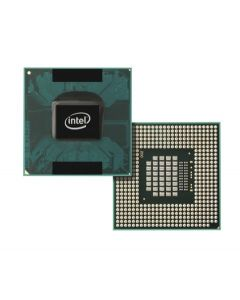 Intel Core 2 Duo Mobile T5270 1.4GHz 2M 800 CPU SLALK