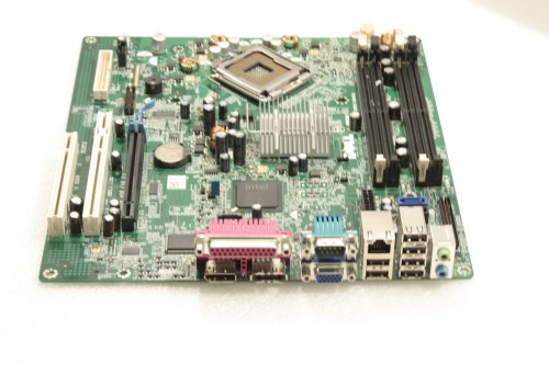 Dell Optiplex 760 Motherboard Slots Best Slots
