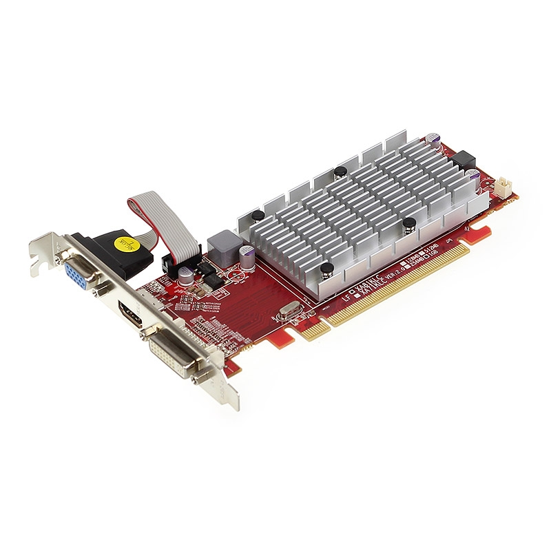 Ati Radeon Hd 5450 Pictures to pin on Pinterest