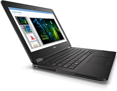 New Latitude 12 7000 Series Ultrabook™ - Designed to impress. Built to last.