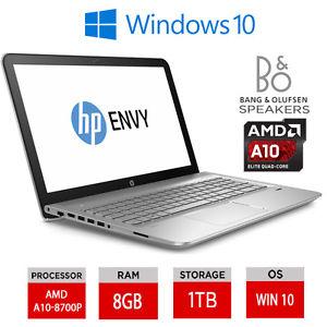 HP Envy 15-AH151sa