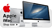 Apple iMac 20-inch (Refurbished)