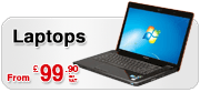 Refurbished Cheap Laptops