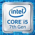 7th Gen Intel Core i5