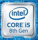 8th Gen Intel Core i5