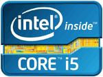 Intel Core i5 Inside